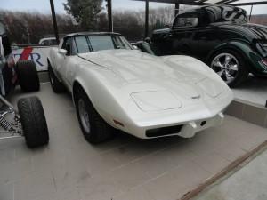 Chevrolet Corvette C3 1978