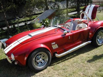 Cobra427-cervena